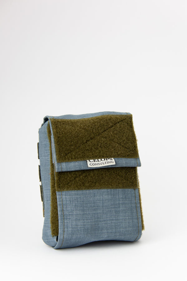 Pochette IFAK Jeans Celops Avant
