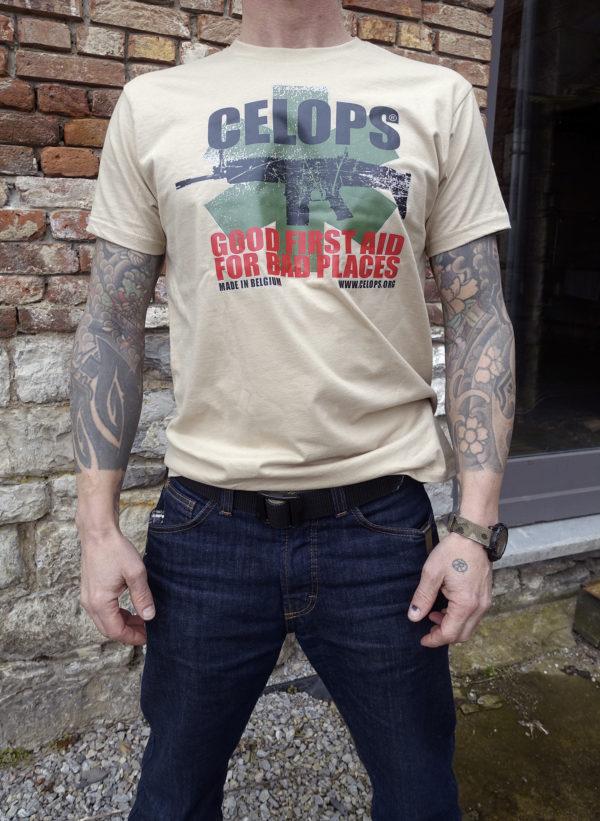 t-shirt celops bad places