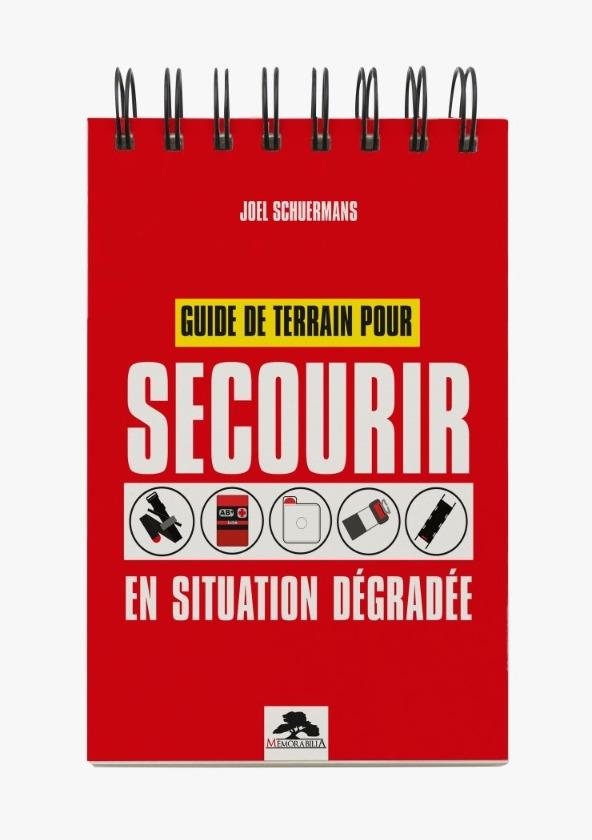 Guide Secourir